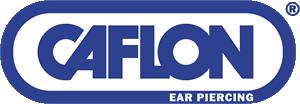 Caflon Ear Piercing Logo