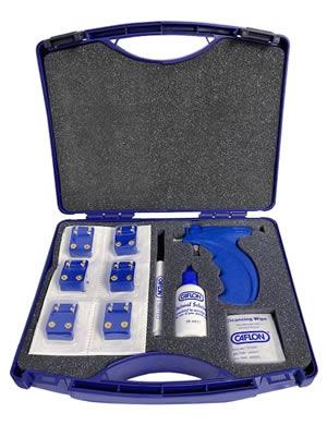 Caflon Blu Intro Kit