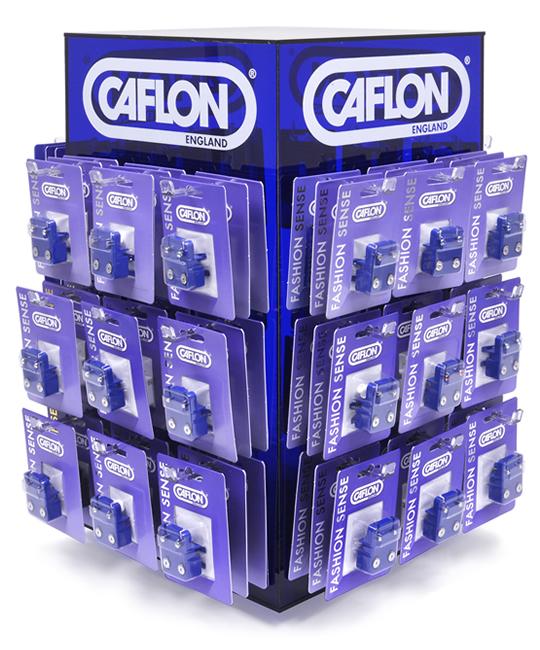 Caflon Blu Display